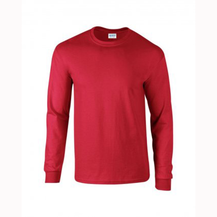 Gildan Ultra Cotton T-shirt L/S